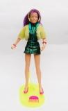 Jem doll Clash
