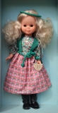 Nancy Famosa doll 1980 new condition