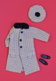 Plasty Peggy outfit 1966 #56