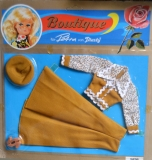 Plasty Petra outfit 1975