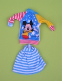 Shillman outfit Mickey & Pals