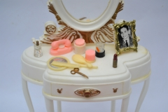 Marx  LIttle Hostess Vanity Set 2