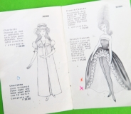 Tressy 1960s booklet 2