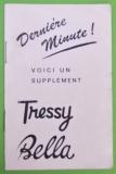 Tressy 1960s booklet 1