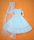 Tressy outfit 1978 Mariée (Wedding)