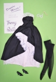 Tressy outfit Cancan Danseuse