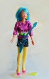 jem doll Aja 2nd edition