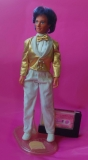 jem doll Rio Glitter and Gold
