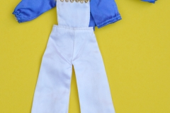 Abba by Matchbox outfit Björn