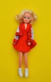 Pippa size Suky doll skater
