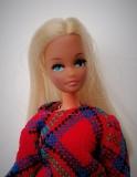 Pippa doll Britt, 1st issue 2