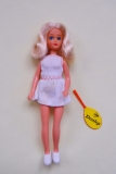 Pippa size Suky doll tennis