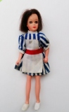 Pippa size Suky doll nuse