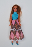 Pippa doll Marie 1st issue, original outfit, some thinning plugs, none missing, otherwise perfect, with shoes