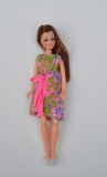 Pippa doll Tammie, Petal Scheme issue, with original outfit and shoes