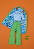 Pippa outfit Paris Collection • Fontaineblau, complete, with shoes, perfect