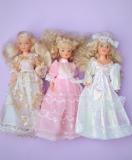 Pippa size MIni Sindy Ocean Toys Sarah Lousie dolls lot ballerina