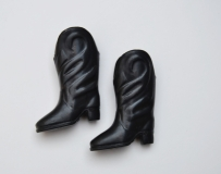 Sindy shoes htf cowboy boots