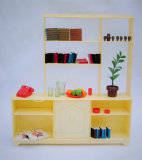Sindy other play set room divider