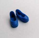 Sindy shoes htf court shoes blue