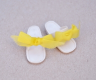 Sindy shoes htf Lullaby Lace slippers
