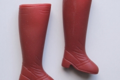 Sindy shoes htf boots 1984 Rainy Days
