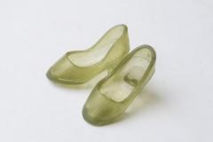 Sindy shoes htf pumps transparent