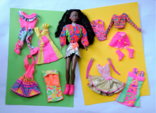 Sindy doll 1989 Hasbro