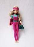 Sindy doll 1983 Shape Up