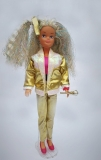 Sindy doll 1987 Superstar 1
