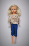 Sindy doll 1986 Funtime