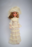 Sindy doll 1977 Royal Occasion
