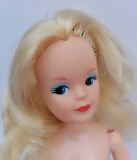 Sindy doll 1986 Smirky Face 2