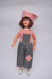 Sindy doll 1966 Patch 1