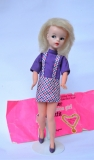Sindy doll 1968 Fashion GIrl