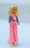 Sindy doll 1974 Lovely Lively