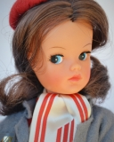 Sindy doll 1975 Martinair 2  Dutch Exclusive gauntlet doll 2