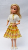 Sindy doll 1976 lovely Lively