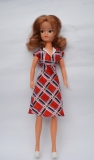 Sindy doll 1979 Funtime titian