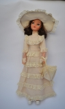 Sindy doll 1980 Royal Occasion 1