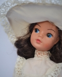 Sindy doll 1980 Royal Occasion 2