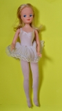 Sindy doll 1985 Ballerina