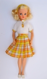 Sindy doll 1975 Lovely Lively