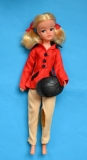 Sindy doll 1981 Riding European