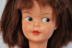 Sindy doll 1966 Patch 2