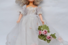 Sindy doll 1986 Romance & Roses, Emanuel