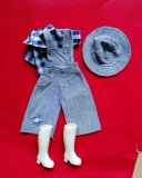 Sindy outfit 1976 Country Cousin