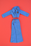 Sindy outfit 1976 Denim Double