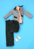 Sindy outfit 1980 Cool Customer