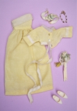 Sindy outfit 1964 Bridesmaid (2)